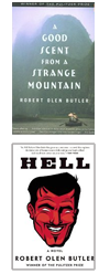 Robert Olen Butler Good Scent from a Strange Mountain, Hell
