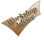 Writing Workshop Advice