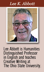 Lee K. Abbott