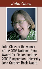 Julia Glass