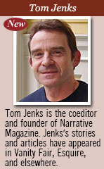 Tom Jenks