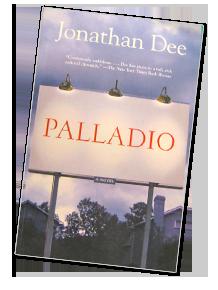 Palladio by Jonathan Dee