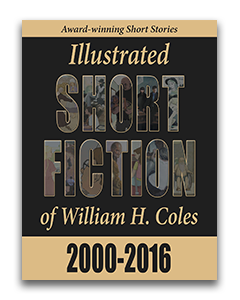 Illustrated Short Fiction by William H. Coles