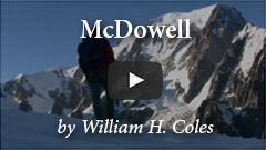 McDowell by William H. Coles