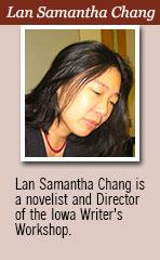 Lan Samantha Chang Story In Literary Fiction