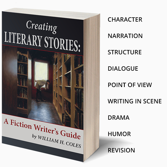 Creating Literary Stories by William H. Coles