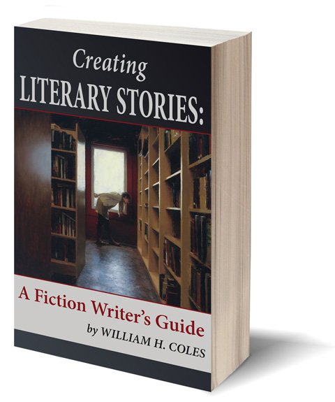 Literature Fiction: Story In Literary Fiction